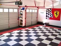 interlocking garage floor tile circular disk interlocking garage