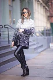 Great And Look Even Stay Stylish This In Skinny Black Jeans A Grunge Jumper Cute Love Not Vintage Winter Outfits