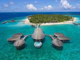 100 Five Star Resorts In Maldives The St Regis Vommuli Resort Dhaalu Atoll Updated 2019