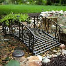 Arched Garden Bridge – Satuska.co Apartments Appealing Small Garden Bridges Related Keywords Amazoncom Best Choice Products Wooden Bridge 5 Natural Finish Short Post 420ft Treated Pine Amelia Single Rail Coral Coast Willow Creek 6ft Metal Hayneedle Red Cedar Eden 12 Picket Bridge Designs 14ft Double Selection Of Amazing Backyards Gorgeous Backyard Fniture 8ft Wrought Iron Ox Art Company Youll Want For Your Own Home Pond Landscaping Fleagorcom