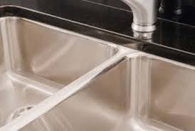 kitchen sink stinks when running water how to freshen up a sink drain home guides sf gate