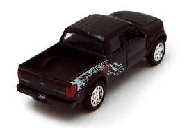 Buy Jada Just Trucks 5-inch 2011 Ford F-150 SVT Raptor Pickup 1/32 ...