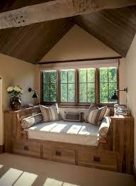 Full Size Of Bedroomdesign Bedroom Decorating Ideas Brown Bay Window Seats Windows Design