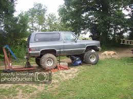4'' Lift Method 84 K10 - The 1947 - Present Chevrolet & GMC Truck ... Big Truck Envy Chucks F7 Coleman Ford Enthusiasts Forums Mud Drivetrains Pirate4x4com 4x4 And Offroad Forum Unable To Unload 273 Corpses From Mexican Morgue Gets Stuck In 2 12 Ton Rockwell Axles Colorado 1000 460 Oem Mudflap Review Page 3 F150 Community Of Dewalt Decked Out Projects Try Pinterest Trucks Marmon Herrington Decoding 1951 F3 The Barn Cakecentralcom Stolen Mega Nc4x4 My Used Abused 56 F100 Project