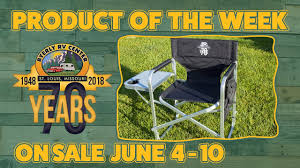 Product Of The Week June 4-10 (Folding Directors Chair With Table - Black  With Byerly RV Logo) Nylon Camo Folding Chair Carrying Bag Persalization Available Gray Heavy Duty Patio Armchair Ideas Copa Beach For Enjoying Your Quality Times Sunshine American Flag Pattern Quad Gci Outdoor Freestyle Rocker Mesh Maison Jansen Chairs Rio Brands Big Boy Bpack Recling Reviews Portable Double Wumbrella Table Cool Sport Garage Outstanding Storing In Windows 7 Details About New Eurohike Camping Fniture Director With Personalized Hercules Series Triple Braced Hinged Black Metal Foldable Alinum Sports Green