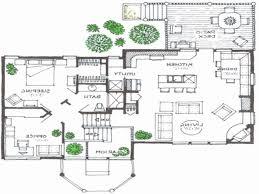 100 Floor Plans For Split Level Homes Plan Tri House 1970s Best Of