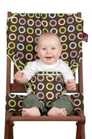 chaise bébé nomade chaise nomade bébé totseat siège de voyage