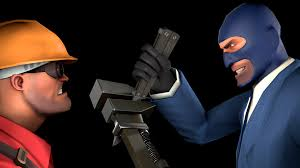 Halloween Spell Tf2 Exorcism by Meta Engie Vs Spy War Update Get Hype Megathread For All You