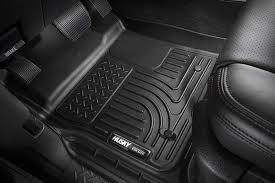 Chevy Malibu Factory Floor Mats by Husky Weatherbeater Floor Liners Read Reviews U0026 Free Shipping