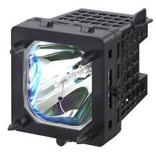 Sony Sxrd Lamp Kds R60xbr1 by Sony Rear Projection Tv Lamps With Housing Ebay