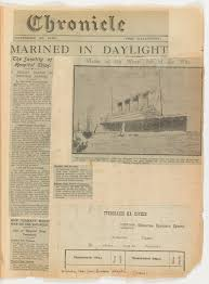 Brittanic Sinking by On This Day U2013 Hmhs Britannic The Largest Ship Lost In World War