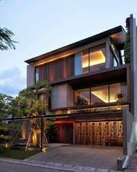 Jakarta House By Nataneka Architects In Jakarta,#Indonesia ... 14 Best House Exterior Images On Pinterest Exteriors Ad Low Cost Interior Home Design Large Size Kerala Ideas From Modern Tropical Plans Philippines Designs Soiaya Villa Sapi Photo At Lombok Indonesia Mustsee This In Jakarta Is A Escape Resort With Balinese Theme Idesignarch The Philippines Double Storey Houses With Balcony Architecture Bedroom Balithai Fniture And Best Pinoy Pictures Decorating Emejing Luxury Garden In Prefab Bali Houses Eco Cottages Gazebos Style Floor