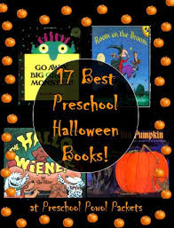Best Halloween Books For 6 Year Olds by Best Preschool Halloween Books Preschool Powol Packets