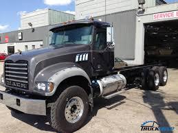 100 Trucks For Sale In St Louis 2013 Mack GRANITE GU713 For Sale In Saint Louis MO By Dealer