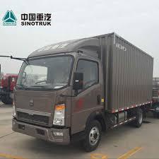 100 Best Trucks To Buy Sinotruk Price 4x2 Howo Light Truck China Light