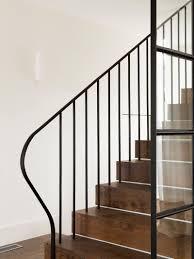 100 Denise Rosselli Luigi Architects Balancing Home Classical Black Steel