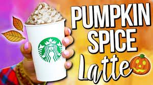 Pumpkin Spice Latte K Cups by Diy Starbucks Fall Drink Pumpkin Spice Latte Easy Youtube