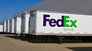 100 Fedex Ground Trucks For Sale FedEx Cancels Indiana Shipping Hub Project Citing Increased