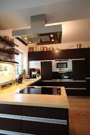 berlin wenge küche mit corian arbeitsplatte kiebitzberg