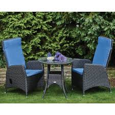 Harrows Artificial Christmas Trees by Supremo Harrow Bistro Dining Set Inc Cushions Bosworths Online Shop