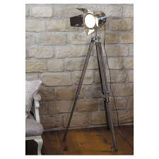 photographers tripod floor l home decor decor awesome tripod l for interior lighting ideas