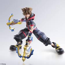 Halloween Town Sora by Kingdom Hearts 3 Sora Play Arts Kai Releasing January 30 News