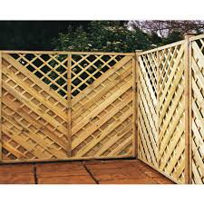 Decorative Garden Fence Panels by Interior Gorgeous Lattice White Wood Decorative Garden Fence