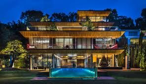 100 Singapore House Luxury Homes A Ridout Road Bungalow Built To Entertain Over