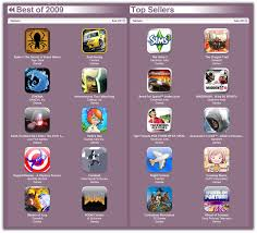 Best iPhone Apps and Games of 2009 in iTunes Store iPhoneHeat