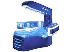Velocity Tanning Bed by Malibu Tanning