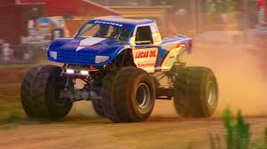 Bloomsburg Monster Truck Freestyle 2016: Lucas Oil Bigfoot - YouTube Monster Truck Chaing Tires How Its Done Youtube Bigfoot Presents Meteor And The Mighty Trucks E 49 Teaching Collection Vol 1 Learn Colors Colours Cheap Find Deals On Line At Alibacom Trucktown In Real Life 2018 All Characters Cartoon Available Eps Stock And The S Tv Show 19 Video 43 Living Legend 4x4 Truck Episode 29