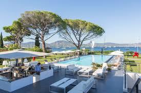 100 Kube Hotel St Tropez S In Gassin St Tropez