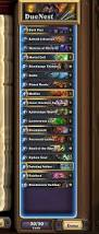 Malygos Deck July 2017 by Thijs G2thijs Twitter
