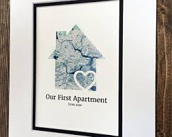 Our First Apartment