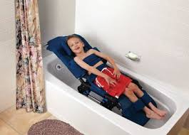 tumble forms starfish bath chair size 3 jellyfish pink item