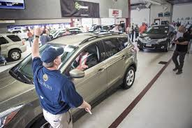 Manheim Used Vehicle Value Index Report - July 2016