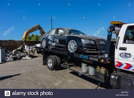 Audi S8 On A Tow Truck To The Salvage Yard To Be Destroyed Stock ... American Truck Salvage Home Facebook Used Parts Phoenix Just And Van Hoods New Chrome Promotional Brochures Heavy Duty Trucks 24 Molly Mikos Design Old B Model Mack Mack Salvage Yard Antique Classic Blog Cash For 4wds Wreckers Muncie Csa1005h1bx Stock 1544 American Truck Salvage Inc Simulatorpeterbilt 389 Mammoet Haul Texas Equipment Sales Inc In Lubbock Doors 2008 Chevrolet 3500 Yard To Trophy Winner Photo Image