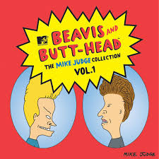Beavis And Butthead Halloween by Beavis And Head Vol 1 On Itunes