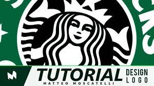Shop Text Circular Path E CREARE How To Create Design Logo Starbucks
