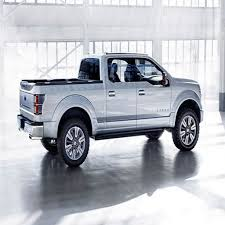 New Ford Atlas Truck Price ✓ Ford Is Your Car