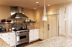 Image Of Kitchen Colors With White Cabinets And Stainless Appliances