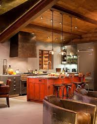 Rustic Kitchens - Design Ideas, Tips & Inspiration Log Cabin Kitchen Designs Iezdz Elegant And Peaceful Home Design Howell New Jersey By Line Kitchens Your Rustic Ideas Tips Inspiration Island Simple Tiny Small Interior Decorating House Photos Unique Best 25 On Youtube Beuatiful