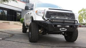 100 Where Are Toyota Trucks Made F747355000103 Addictive Desert Design HoneyBadger Front Bumper