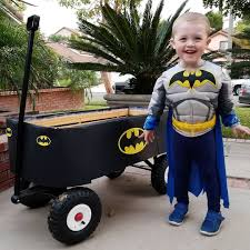 DIY Kids' Halloween Costumes | Radio Flyer
