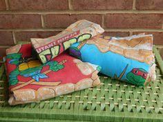 Ninja Turtle Twin Bedding Set by Pac Man Twin Sheet Set 80 U0027s Vintage Game Bedding Complete