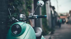 Vespa Scooter Vintage HD Bikes 4k Wallpapers Images