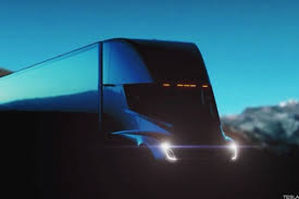 Tesla's Transformers-Like Semi Truck Must Terrify Billionaire Warren ...