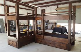 Twin Adult Bunk Beds