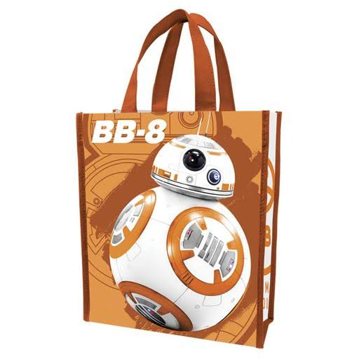 Star Wars Bb 8 Small Recycled Shopper Tote