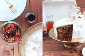 cake mit kerrygold miss blueberrymuffin